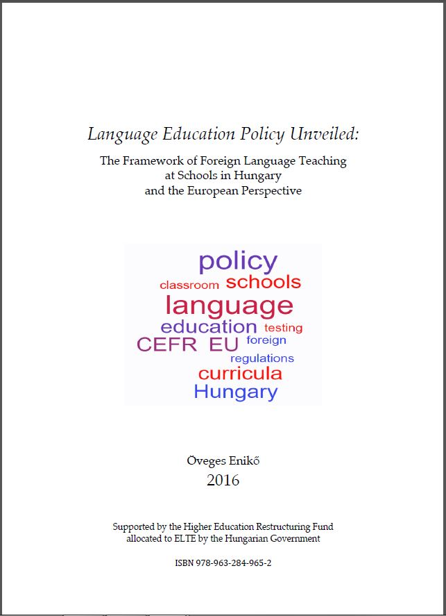 Language Education Policy Unveiled