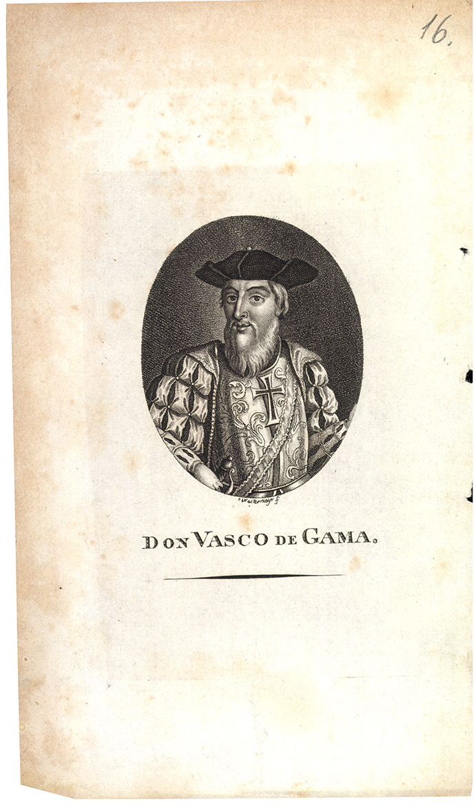 Don Vasco de Gama