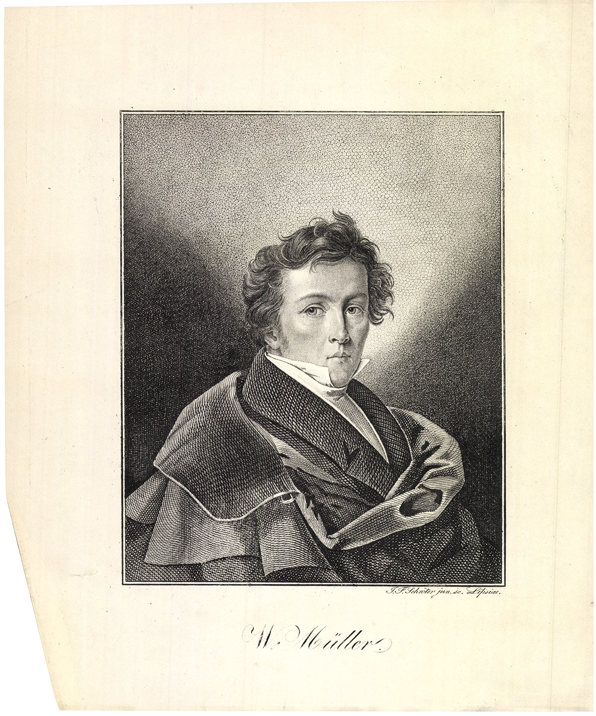 W. Müller